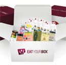 Gagnez des coffrets Eat Your Box