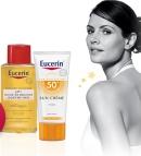 Testez des produits Eucerin