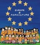 """Livre gratuit pour enfant : """"Europe & agriculture"""""""