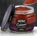 1000 ketchups culinaire heinz gratuits !
