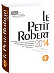 Dictionnaire Le Petit Robert à gagner