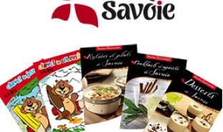 Cadeaux La Marque Savoie