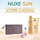 Gagnez des produits Nuxe Sun