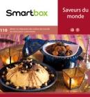 Test gratuit de Smartbox Saveurs du Monde