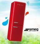 Gagnez 1 réfrigérateur Smeg ...
