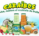 Instants Gagnants Caraïbos