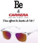 10 paires de lunettes de soleil Carrera à gagner