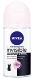 échantillon test de déodorant Nivea