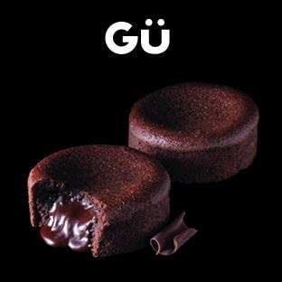 Jeu GÜ : Desserts gratuits pour tous vos collègues à gagner