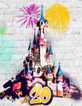 Gagnez un week-end et des places à Disney !