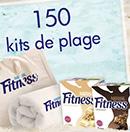 Concours et réduction avec Nestlé Fitness