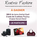 Concours Darwin et Gsell