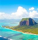 Gagnez un voyage à l'île Maurice