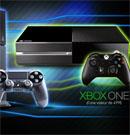 Gagnez la nouvelle PS4 ou Xbox One
