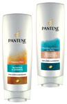 échantillon test d'après-shampoing Pantène Pro V