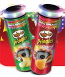 Gagne ton enceinte Disco Pringles