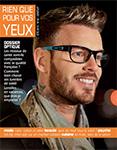 """Magazine gratuit: """"Rien que pour vos yeux"""""""