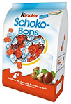 échantillons tests de chocolats Shoko-bons