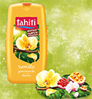 Gagnez des gels douche Tahiti