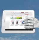 Gagnez des tablettes numériques avec Total