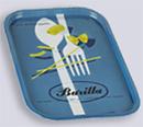 Tentez de gagner un plateau Vintage Barilla