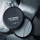 "échantillon test de pâte coiffante ""Clay Definer"""