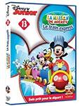 DVD Disney gratuit