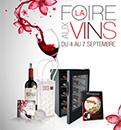 Concours Lidl Foire aux Vins
