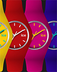 Gagnez une montre Ice Watch