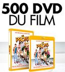Gagnez un DVD du film Les Profs