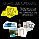 Concours Paris Design Week