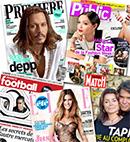 Magazine numérique gratuit