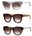 Concours Glamour: paires de lunettes de soleil