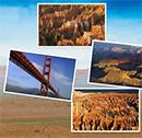 Gagnez un séjour dans l'ouest Américain !
