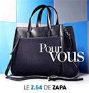 Des sacs Zapa à gagner !