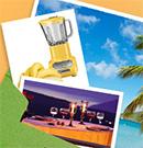 Concours des bananes de Guadeloupe & Martinique