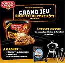 Concours Bordeau Chesnel