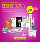Testez la box Best of Beauty de Betrousse