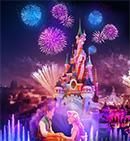 Gagnez votre journée VIP à Disneyland Paris