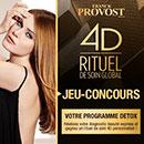 Concours Franck Provost