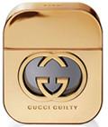échantillon de parfum Guccy