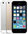 Gagnez un iPhone 5s