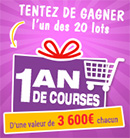 Concours Leader Price