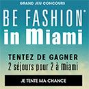 Concours Miami