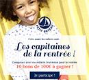 Concours Petit Bateau