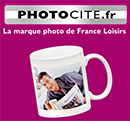 Tasse photo Photocité gratuite