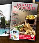 Concours La Ratte du Touquet