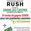 Concours Castrol
