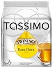 échantillons de dosettes Tassimo