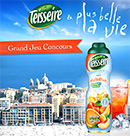 Concours Teisseire